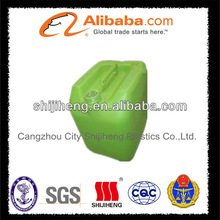 8 us gallon color OEM plastic drum