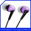 ear muff headphones earbud case plastic earphone