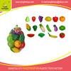 Plastic vegetable and Plastic fruit
