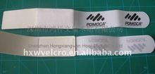 HOT ski straps durable/ velcro tape 2012 custom logo
