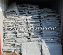 Odorless,envirmental protection,refined Isoprene rubber for tyre /mat etc.