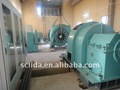 1250KVA turbina generat
