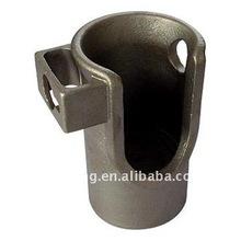 big industrial zinc die casting