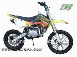 Off Road KLX110 125cc Dirt Bike Pit Bike 2012 New Model