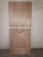 hdf molded veneer door skin