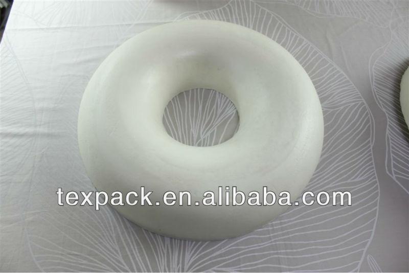 schaum kissen runde sitzkissen kissen produkt id. Black Bedroom Furniture Sets. Home Design Ideas