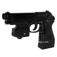 For XBox PS3 PC Light Gun Controller LCD TOPGUN III