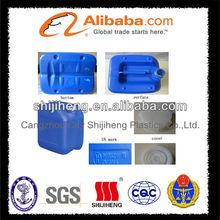 30L stackable plastic drum