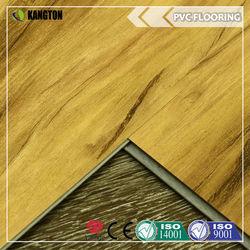 Waterproof sports laminate pvc flooring