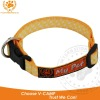 reflector dog collar