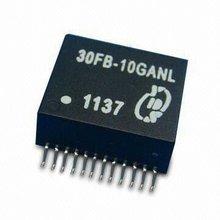 10 Gigabit LAN magnetic Transformer Module For PHY