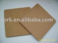 cork mat, Kitchen Heat Pads, Kitchen Heat-resistant Mat