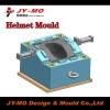 electric car helmet plastic mould manufacturing