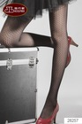 28257 Ladies' fishnet stockings