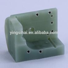 F309 EDM Ceramic Isolator Plate Fanuc Wire EDM Conaumable Parts a-C series
