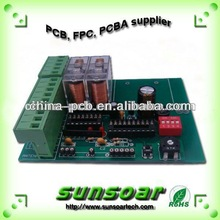 Aluminum Base LED Circuit Board, MCPCB