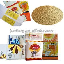 Active yeast powder low sugar