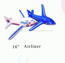 Inflatable Airliner Toys
