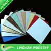 building construction materials PVDF/PE paint Aluminum Composite Materials