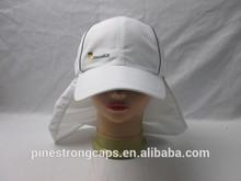 2014 Fashion Six Panelss Baseball Cap with Back Flap