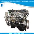 isuzu محرك الديزل 4jb1
