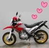 Sunshine 250cc dirt bike 250cc 200cc 150cc