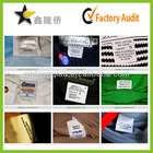 2014 Cheap Print Neck label,Fabric label,Care label for apparel