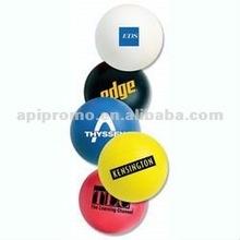 Promotional Customized Round Shaped Stress Balls