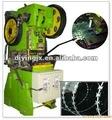 Solungaç net makine/çift düğüm balık ağı makinesi