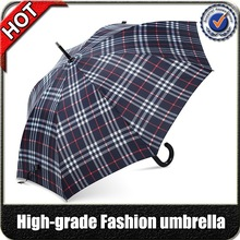 wholesale auto straight unique fashion design sun and rain umbrella for sale