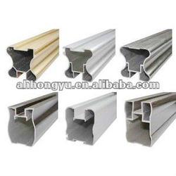 furniture cabinet aluminum profiles aluminio perfil