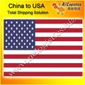 شحن البضائع من الصين