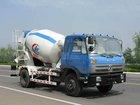 DF 4m3 concrete mixer drum truck