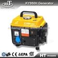 Precio competitivo de gasolina mini generador