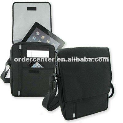New messenger bag for iPad