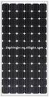 180W 185W mono Solar Panel (Solar Module,PV panel ) for solar system,TUV,IEC,CEC,CE