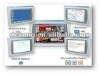 Allen Bradley Touch Panel Monitor PanelView HMI