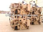 RJW851- 190CM plain shedding double nozzle water jet loom