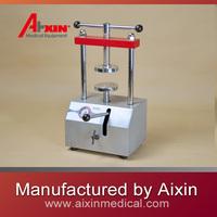 Hydro-dynamic Denture Molding Press l Denta Lab Equipment