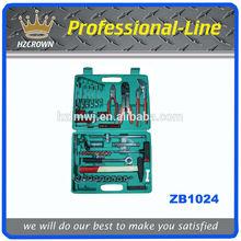 100pcs auto emergency tool kit