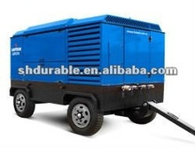 32KW Liutech Diesel Portable Screw Air Compressor LUY050-8