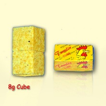 8g Tunslin Brand Chicken Stock Cube