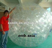 Best seller cheap zorb balls for sale
