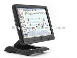 Lilliput UM-1010/C/T 10 inch usb touchscreen monitor
