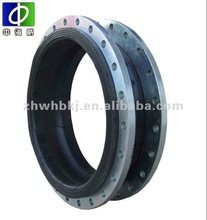 DN32~5000mm high quantity rubber bellows pipe joint