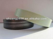 hochwertige uvgeschliffenes pvc schneiden kantenanleimmaschinen für möbel