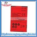 Sıcak!! Cep telefonu pil 1800 mah 3.7V HTC Snap s511/Touch Pro2için/için Droid Incredible/EVO Shift 4G kırmızı
