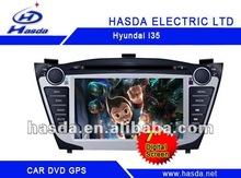 Car Radio for HYUNDAI IX35