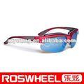 esporte de corrida de óculos