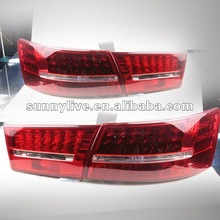 LED Tail light HYUNDAI SONATA NF 2006Years